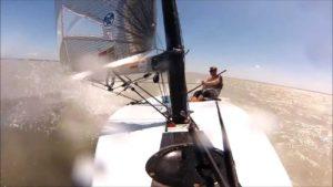 <b>Finn Sailing / HUN-728 / Elemer Haidekker</b>