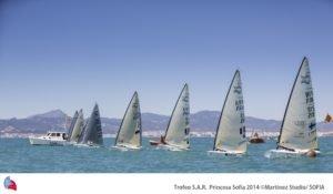 <b>Trofeo Princesa Sofia - 2014 - final day</b>