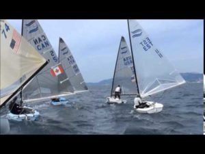 <b>Finn Class Rule 42 Clinic in Palma</b>