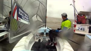 <b>European Finn - La Rochelle 2014 - 2./10 May 2014</b>