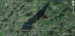 <b>Meckatzer Finn Cup - Rottachsee - 16./17. August 2014</b>