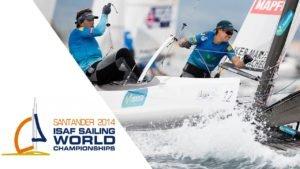 <b>2014 ISAF Sailing World Championships - Santander - Tuesday - 16. Sept. 2014</b>