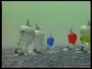 <b>Retrospektive - Flying Dutchman - Cadiz - 1992 Worlds</b>