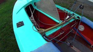 <b>Mader-Finn  G 1079 - Bj. 1970 - verkauft !</b>