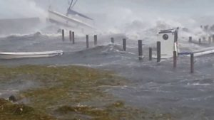 <b>Orkan i Svendborg 28. oktober 2013</b>