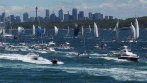 <b>Preview: 2013 Rolex Sydney Hobart Yacht Race - Rolex Sydney Hobart Yacht Race 2013</b>
