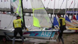 <b>Sail Melbourne 2013 - Day 3 </b>