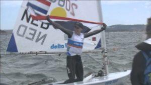 <b>Santander - 2014 ISAF Sailing World Championships - Thursday 18th</b>