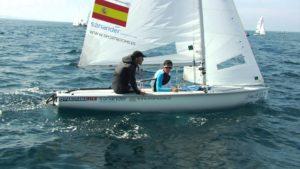 <b>Santander 2014 - ISAF Sailing World Championships - Sunday 14th</b>