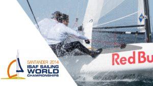 <b>Santander 2014 ISAF Worlds - Day 10 Highlights Part 2</b>