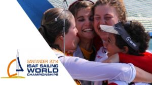 <b>Santander 2014  ISAF Worlds - Day 10 Highlights Part 1</b>