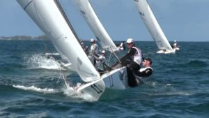 <b>Star Sailors League Finals 2013 - Day 2</b>