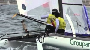 <b>Trofeo Princesa Sofia 2014 - Sailors Care</b>