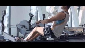 <b>Oli Tweddell - Australian Finn sailor | Short Film by Ben Hartnett - 2014</b>