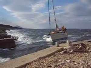 <b>Privlaka Mali Losinj    (Insel Losinj - Kroatien)</b>