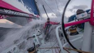 <b>VO-Race -  2014 - Patenthalse des SCA-Damen-Teams</b>