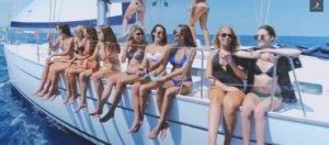 <b>The Yacht Week - Aftermovie 2014</b>