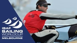 <b>2014 - ISAF Sailing World Cup Melbourne - Day 5 Highlights</b>