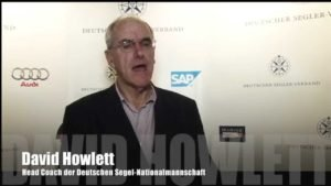 <b>Deutscher Segler-Verband: Interview mit Head Coach David Howlett</b>