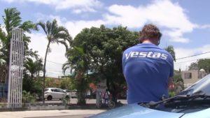 <b>Interview with Neil Cox - Team Vestas Wind  -  Volvo Ocean Race 2014-15</b>