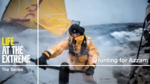 <b>Leg 1 - Life at the Extreme - Ep. 6 - 'Hunting for Azzam' | Volvo Ocean Race 2014-15</b>