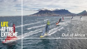 <b>Life at the Extreme - Ep. 8 - 'Out of Africa' | Volvo Ocean Race 2014-15</b>