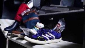 <b>Team Brunel Celebrates 'Sinterklaas' - Dec 5 | Volvo Ocean Race 2014-15</b>