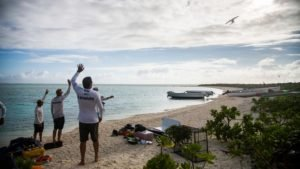 <b>The morning after | Volvo Ocean Race 2014-15</b>