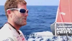 <b>VO-Race - This is Trimming | Volvo Ocean Race 2014-15</b>