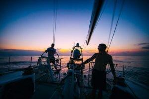 <b>Volvo Ocean Race - Inside Track - Leg 2 - Episode 15</b>