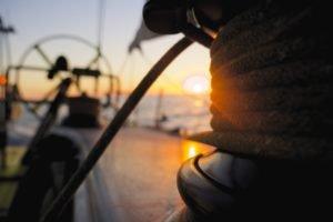 <b>Volvo Ocean Race 2014 - Inside Track - Leg 2, Episode 17</b>