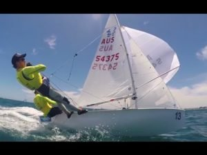 <b>2015 International 420er Class Australian Championships</b>