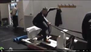 <b>Finn Trainingssimulator</b>