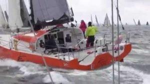Das ArMen Race 2014 auf einer Pogo 30