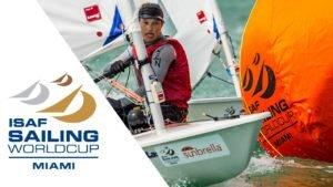 <b>Sailing World Cup 2015 - Miami - Day 4</b>
