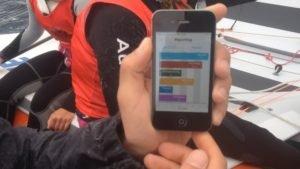STG Trainingstagebuch jetzt auch fuer Android