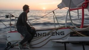 <b>The Last Miles | Volvo Ocean Race 2014-15</b>