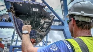 <b>The Malaysian Operation | Volvo Ocean Race 2014-15</b>