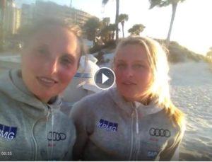 <b>Görge Twins melden sich aus Clearwater</b>