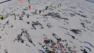 <b>Eis und Schnee Segel-Weltmeisterschaft 2015</b>