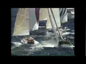 <b>Hawaii - Kenwood Cup 1990</b>