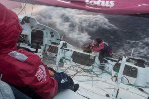 <b>Inside Track: Leg 4 #3 | Volvo Ocean Race 2014-15</b>