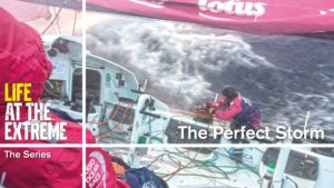 <b>Life at the Extreme - Ep. 20 - 'The Perfect Storm' | Volvo Ocean Race 2014-15</b>
