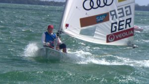 <b>Regatta Insights: Philipp Buhls World Cup Sieg in Miami</b>