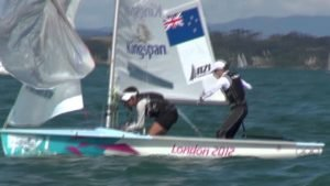 <b>2015 Oceanbridge Sail Auckland - Day 3 - Racing</b>