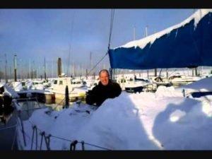 <b>Kerstrace (Winter-Regatta) 2010</b>