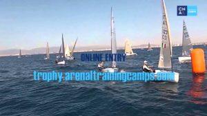 <b>Arenal - Trainingsregatta - Olympische Bootsklassen - 12. -15. Maerz 2015</b>