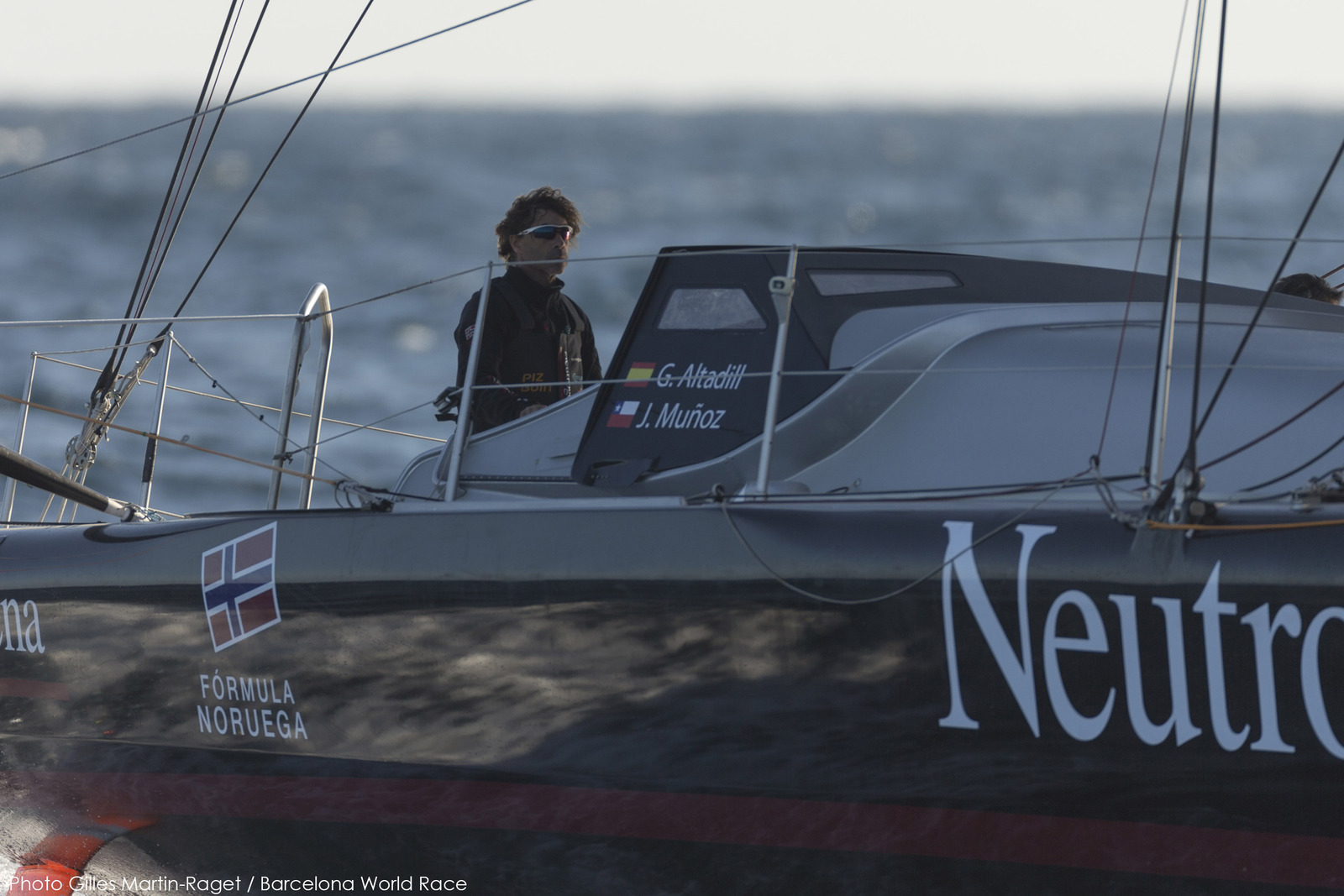 <b>BWR - 2015 - South Atlantic Angst. Pacific Anticipation</b>