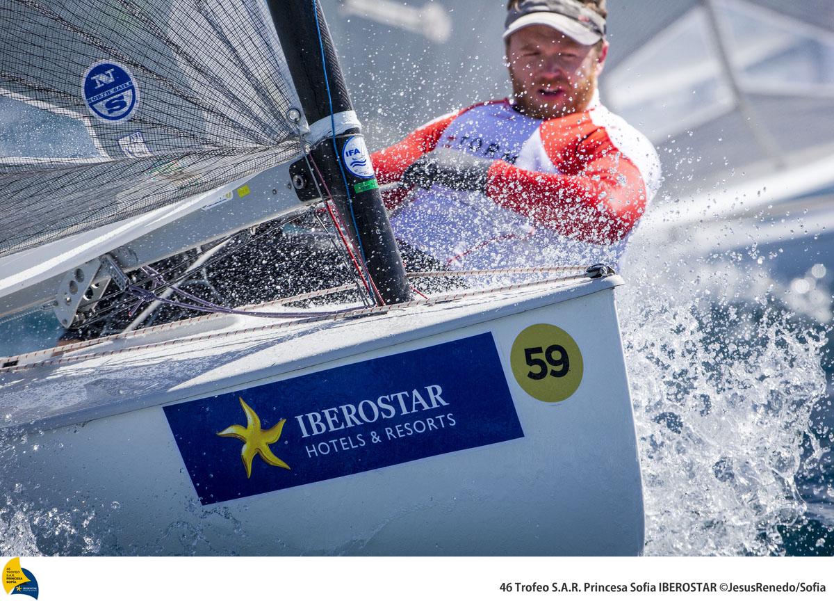<b>Finn - No regrets for Jonas Hoegh-Christensen - 2015</b>