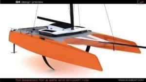 <b>Flying Gunboat</b>